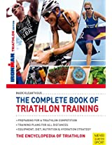 The Complete Book of Triathlon Training (Ironman)