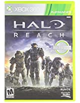 Halo Reach (Replen)