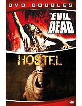 The Evil Dead/Hostel