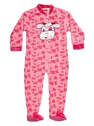 Bebesvelt Pijama Infantil (Rosa)