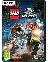 Lego: Jurassic World (PC)