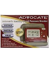 Advocate KD-5750 L Arm Blood Pressure Monitor, Large Cuff