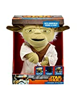 Star Wars 16 Inch Action Yoda