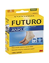 FUTURO(TM) Wrap Around Ankle Support (Small)