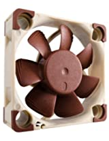 Noctua A-Series Cooling Fan Blades with AAO Frame, SSO2 Bearing (NF-A4x10 FLX)