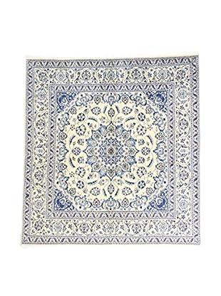 Eden Teppich   Kashmar 191X203 mehrfarbig