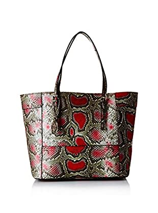 Guess Henkeltasche Delaney Medium Classic Tote