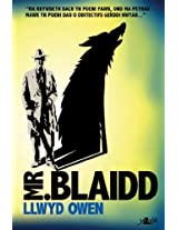 Mr Blaidd (Welsh Edition)