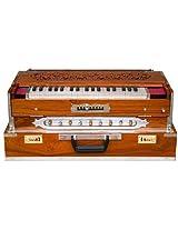 Calcutta Musical Depot Special Scale Changing Harmonium
