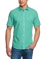 Marc O'Polo Camisa Helen (Verde)