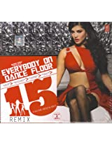 Everybody on Dance Floor - 15