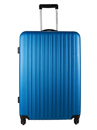 Pascal Morabito Trolley 4 Ruedas Pearl (Azul)