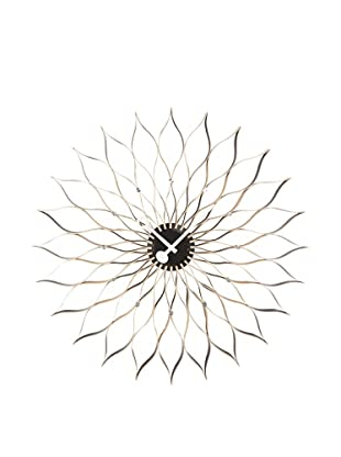 Stilnovo Sunflower Clock