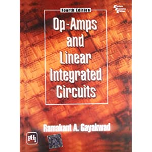 Op - Amps and Linear Integrated Circuits