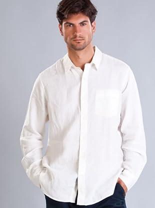 Timberland Camisa Lisa (crudo)