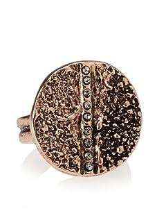 Paige Novick Bianca Bling Ring, Rose Gold