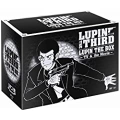 LUPIN THE BOX