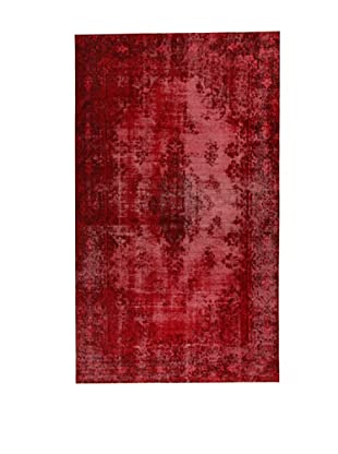 Design Community by Loomier Alfombra Revive Vintage Fresa 461 x 269 cm