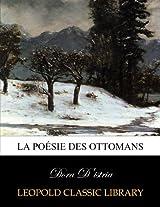 La poésie des Ottomans