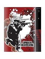 GameRigs PS3 Urban Warfare Battleskin
