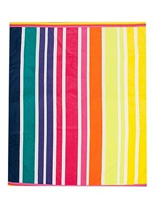 Secaneta Toalla Playa Colours (Multicolor)