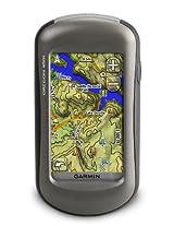 Garmin Oregon 450t Handheld GPS Navigator