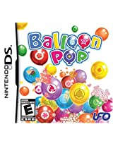 Balloon Pop - Nintendo DS