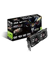 Asus STRIX-GTX970-DC2OC-4GD5 Graphic Card