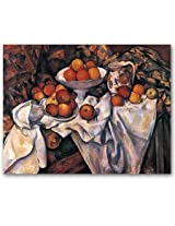 Apples and Oranges - Masterpiece Jigsaw Puzzle 500pc