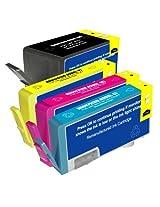 Remanufactured Ink Cartridge Replacement for HP 920xl CD975AN CD972AN CD973AN CD974AN