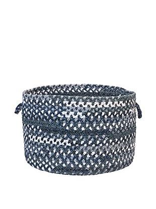 Colonial Mills Rag-Time Storage Basket
