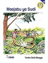 Maajabu ya Sudi (Swahili Edition)