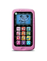 LeapFrog Chat and Count Cell Phone, Violet