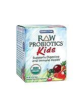 Garden of Life Raw Probiotics Kids, 96 Grams