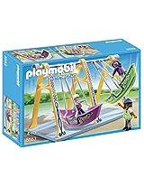 PLAYMOBIL Boat Swings Set