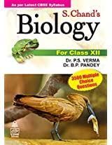 S. Chand's Biology for Class XII