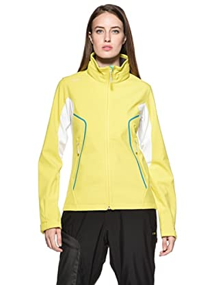 Salewa Iron 2.0 Softshelljacke (Gelb)