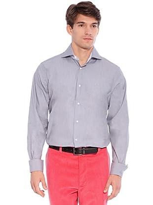 Hackett Camisa Sport (Gris)