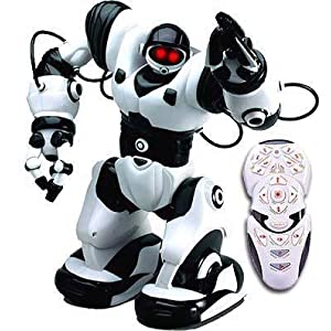 RoboActor RC with 67 Robot Function Big size