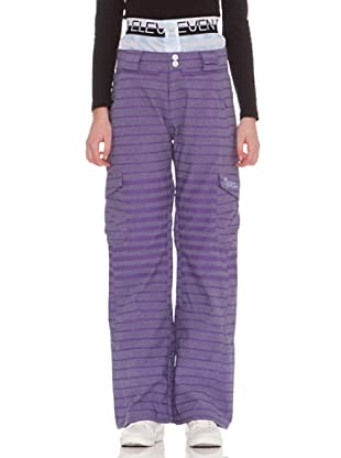 Eleven Pantalon Lamia (Lila / Gris)