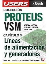 Proteus VSM: Líneas de alimentación y generadores (Colección Proteus VSM)