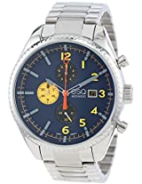 Esq By Movado Catalyst Chronograph Mens Watch 07301446