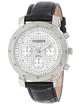 Akribos XXIV AK437SS For Women Analog-Digital Casual Watch