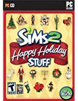 The Sims 2 Happy Holiday Stuff (PC)