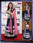 bollywood Exclusive Alia Bhatt blue colour lehenga