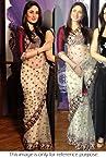 Kareena Kapoor Madan Tussad Museum Bollywood Saree