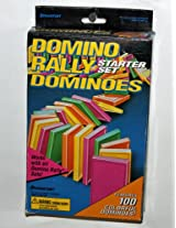 1992 Pressman Domino Rally Dominoes - works with all Domino Rally Sets!