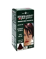 Herbatint Flash Fashion Permanent Herbal Haircolor Gel Henna Red FF 1 4.56-Ounces