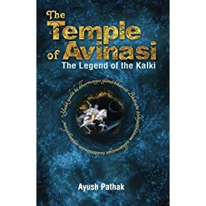 The Temple of Avinasi The Legend of the Kalki: 1