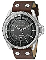 Diesel Rollcage Analog Multi-Colour Dial Men's Watch - DZ1716